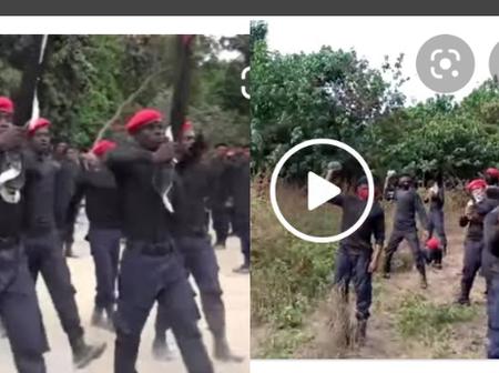 Today's Headlines: IPOB And Fulani Herdsmen Clash In Enugu, Buhari Meets New Service Chiefs