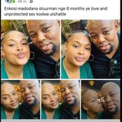 Lady Applauded for Exposing Cheating Married Men, All ladies should do like her / opinion