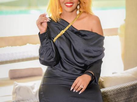 DJ Pierra Makena Cries For Help From President Uhuru After This Event Was Cancelled