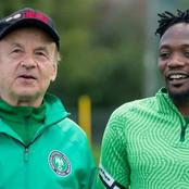 Opinion: How Ahmed Musa's Return To NPFL Might Affect These 3 Players In The Super Eagles