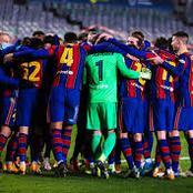 FC Barcelone : La police fait des arrestations
