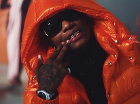 Check out the four awards that Wizkid has won this year so far