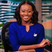 Former TV3's Newscaster, Natalile Fort lands a new a job.