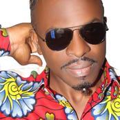 People: l'artiste chanteur Orentchy est inconsolable