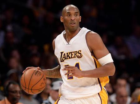 Things You Need To Know About Kobe Bryant