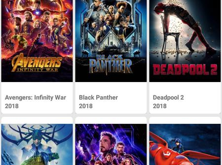 How to download Hollywood HD movies on your Android device