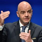 Pourquoi le président de la FiFA, Gianni Infantino, n'est plus venu en Côte d'Ivoire?