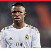 Opinion:every team needs a player like Vinicius, who doesn't fear failure and plays his natural game