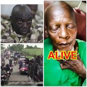 Today's Headlines: Fulani Warlord, Isikia Wakili Is Still Alive, Army Kills Many Boko Haram In Borno