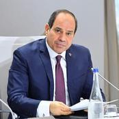 الرئيس السيسي يصدر 8 قرارات جمهورية جديدة.. تعرف عليها
