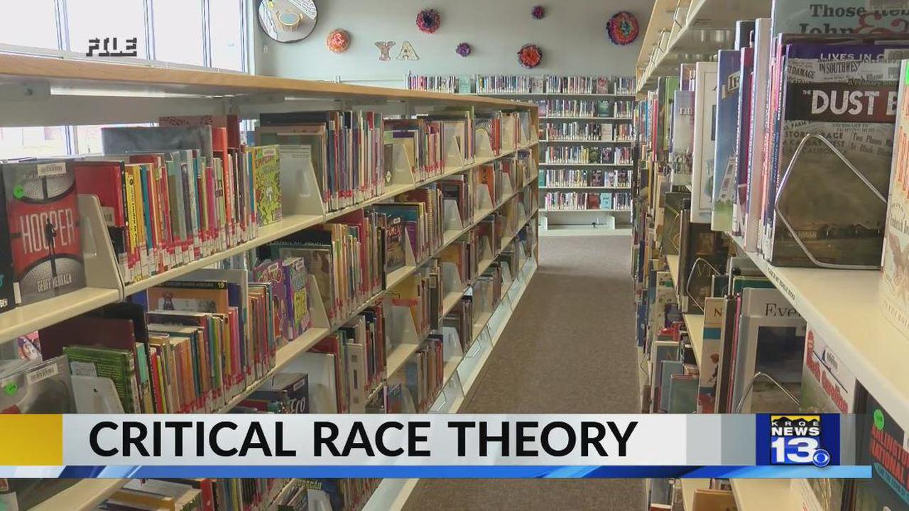 KRQE Newsfeed: Critical race theory, Overtime fraud, Partly sunny skies, Downtown changes, Funny sign
