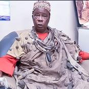 Meet Another Yoruba Warlord Like Igboho Who Doubles As A Seer And A Traditional Healer