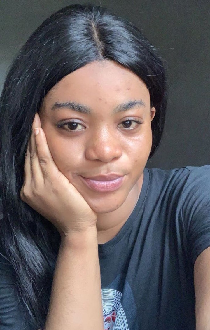 db937e70d44f2251e00fc0cef846fe19?quality=uhq&resize=720 - Nollywood vs Ghallywood: 15 Photos of Vivian Okyere and Destiny Etiko that shows their resemblance