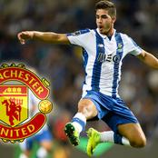 Andre Silva Gives Direct Response to Manchester United Transfer Rumours