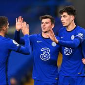 Havertz, Pulisic Inspire Chelsea To A Crucial Win
