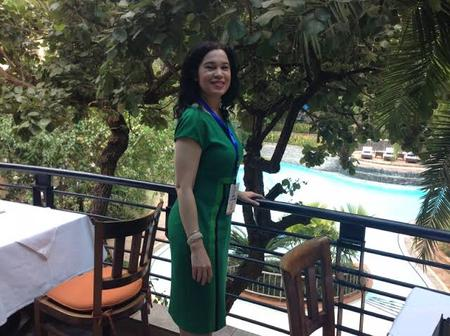 2Years after she refused to attend her Child wedding, See what Pastor Chris Ex-wife