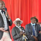 Why DP Ruto Wants Raila Odinga To Support His Statehouse Bid