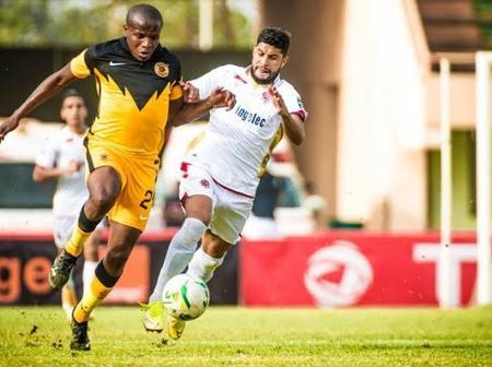 Chiefs vs Waydad Broadcast Platform Revealed