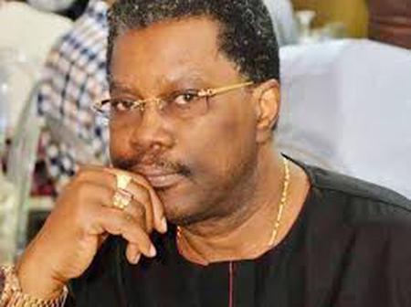 Billionaire Bolu Akinolugbade Dies Of Covid-19
