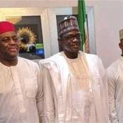Governor Yahaya Bello: Why Femi Fani-Kayode Did Not Join APC