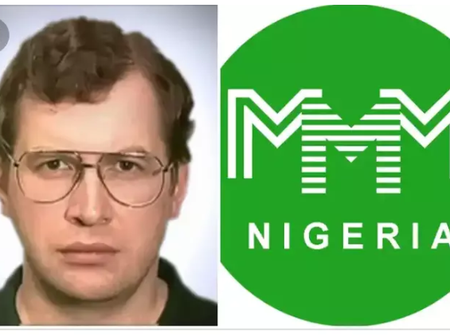 Do You Still Remember MMM? Find Out About The Founder And What Happened To Him Later
