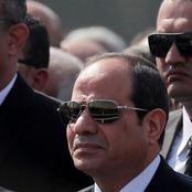 «السيسي فضح حازم أبو إسماعيل».. هذا ما قاله الرئيس لـ«رجل الإخوان القوي»
