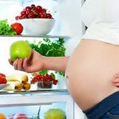 Ladies, Desist From Excessive Eating Of These 5 Fruits During Pregnancy