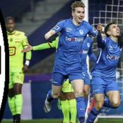 Genk reached the Semi-finals in the Belgian Cup after latest 4-1 win against Mechelen.(Opinion)