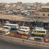 Why fines and jail time won't change the behaviour of Ghana's minibus drivers - Newspostalk, follow