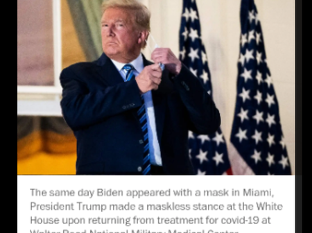 These are the 3 expensive mistakes president Donald Trump did that made Americans kicked him out.
