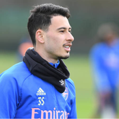 Will Manchester United regret not signing Arsenal youngster Gabriel Martinelli?