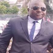 Affaire le frère du ministre Sidiki Konaté traité d'étranger : un chef de canton de Séguéla réagit
