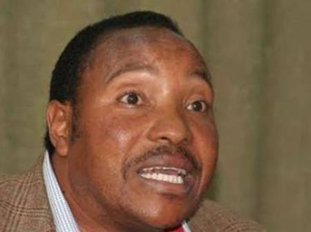 Waititu's Son Fined Ksh 30000 For Driving Under Influence of Alcohol or 3 Months if He Default