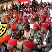 Check Out What Ohanaeze Spokesman Said As South-East Governors Launch Security Outfit