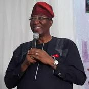 We Don't Want Traitor Back In Our party, S'West PDP Youths Tell Gbenga Daniel