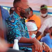 Mombasa Governor Joho Emphasizes on His Focus to Clinch ODM Flag bearer Ticket Ahead Of 2022 Race