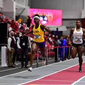 18-Year Old Nigerian Sets New African Record