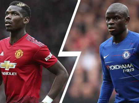 Monday Morning Transfer News: DONE DEALS, Pogba To Madrid, Kante To Inter, Dembele, Ramos, Son
