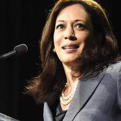 Let's Talk About Senator Kamala Harris