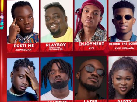 He has won the most awards in the history of VGMA, checkout his name