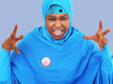 Aisha Yesufu drops bombshell amid secession saga- see what she said and how people reacted