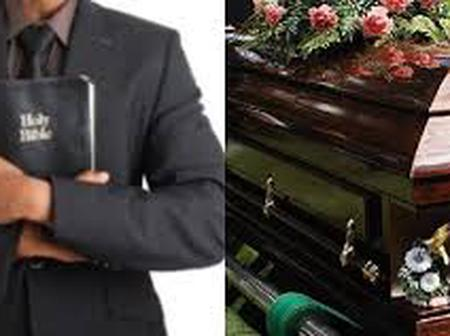 3 Gospel Preachers That Slumped And Died While Preaching