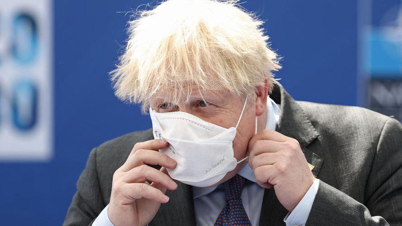 Covid-19: l'Angleterre repousse d'un mois la levée des dernières restrictions