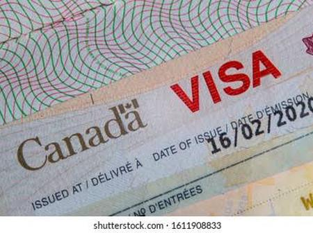How to apply for Canada visa online