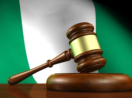 JUST IN: Mixed Reactions As Election Tribunal Sacks Nigerian Governor