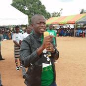 Bocanda: Valentin Kouassi le Président de la JPDCI