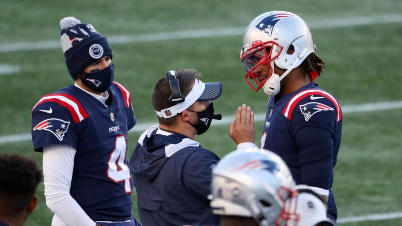 Josh McDaniels restated desire to become head coach, defended Cam Newton after loss vs. Bills