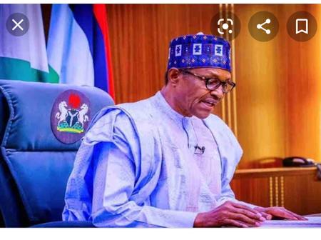President Muhammadu Buhari Appoints Usman Baba as new Acting IGP.
