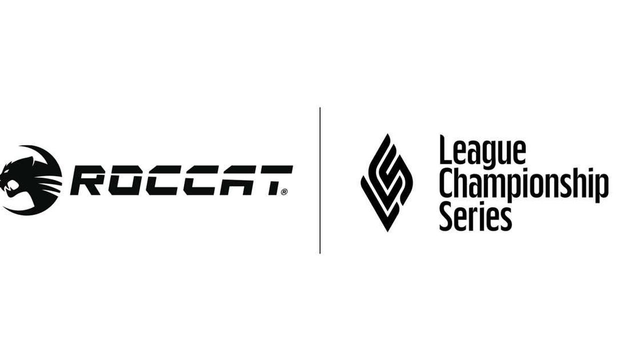 ROCCAT named LCS mouse and keyboard partner