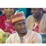 See Reactions After Protesters Called Yusuf Buhari The Laziest Nigerian Youth